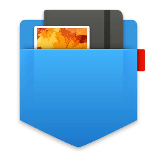 Unclutter App W Clipboard Manager Temporary Storage