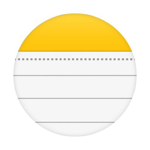 Notes Icon Free Download As Png And Formats