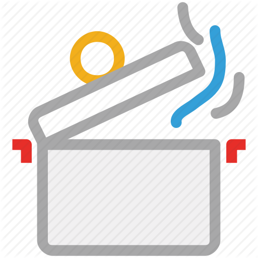 Cook Icon Noun Project