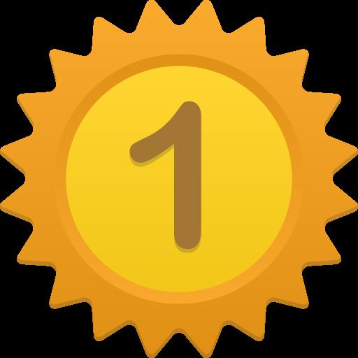 Number Icon Flatastic Iconset Custom Icon Design