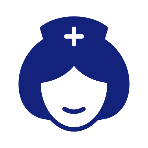 Nurse, Nursing, Nurse Icon With Png And Vector Format For Free