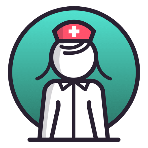 Nurse Icon Png Images In Collection