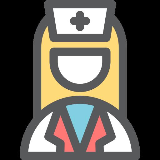 Nurse Png Icon