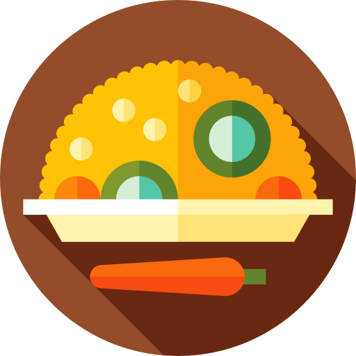 Nutrition Icons Welcome