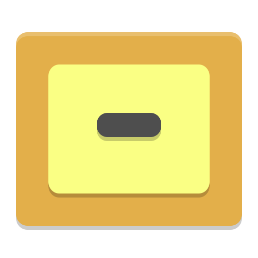Mate Panel Drawer Icon Papirus Apps Iconset Papirus