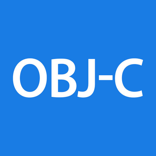 Obj C Programming Language