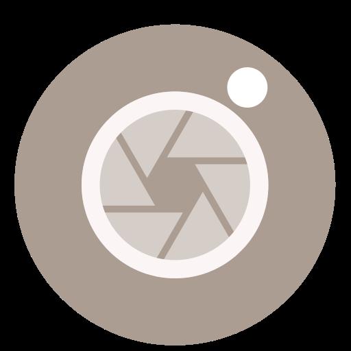 Camera, Objective Icon Free Of Zafiro Emblems