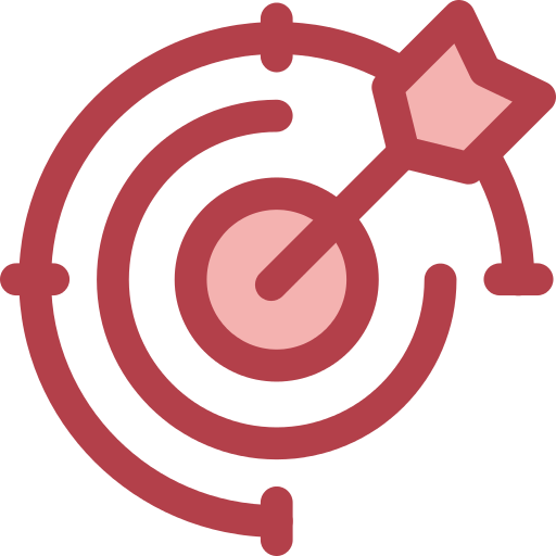 Objective Png Icon