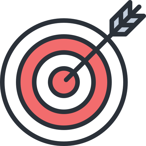 Target Icon With Png And Vector Format For Free Unlimited Download