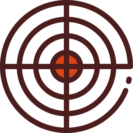 Target Objective Png Icon