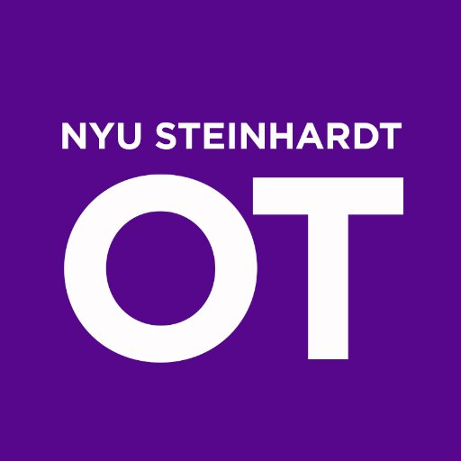 Nyu Steinhardt Occupational Therapy On Twitter It Is
