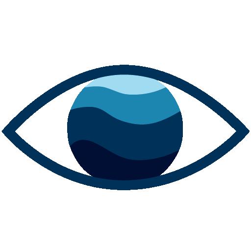 Cropped Coastal Ocean Vision Icon Coastal Ocean Vision