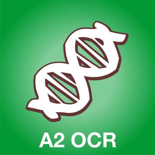 Biology For Ocr
