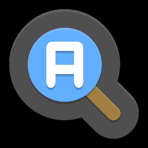 Ocrfeeder Icon Papirus Apps Iconset Papirus Development Team