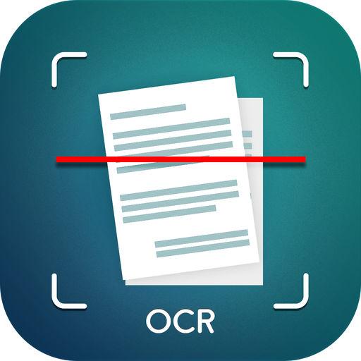 Quickscan Ocr Scanner