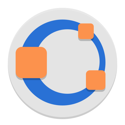 Octave Icon Papirus Apps Iconset Papirus Development Team