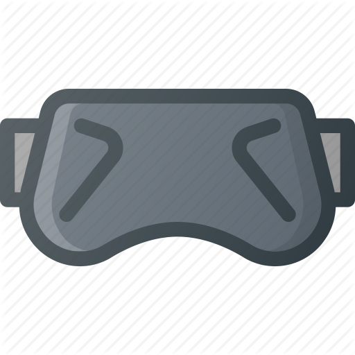 Oculus, Reality, Spectacles, Technology, Virtual, Vr Icon