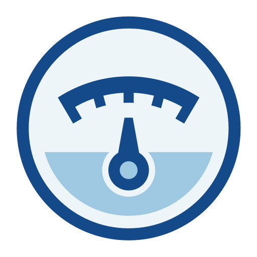 Odometer Icon With Png And Vector Format For Free Unlimited