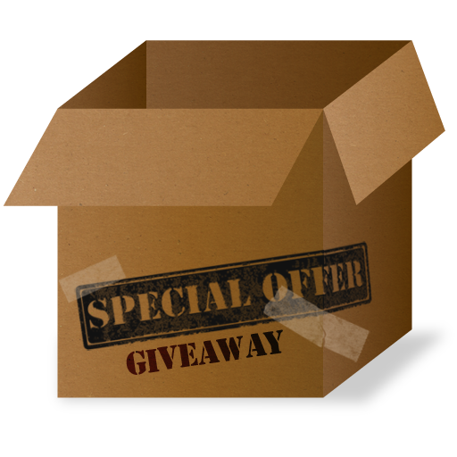 Box Special Offer Icon