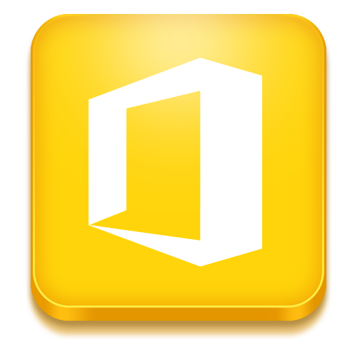Office Icon Microsoft Office Iconset Iconstoc