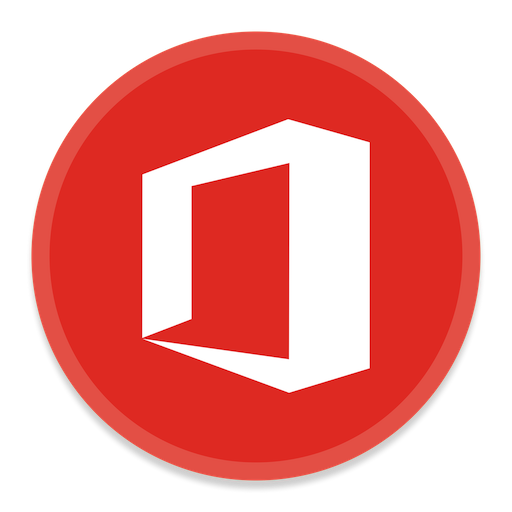 Office Icon Button Ui Ms Office Iconset Blackvariant