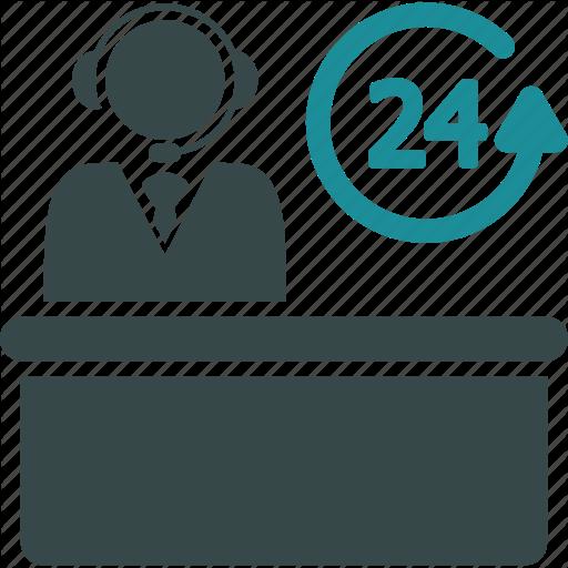 Call Center, Operator, Reception, Schedule, Service, Support, Work