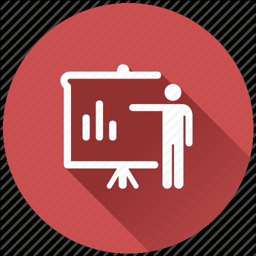 Mini Lecture Icon Training Curriculum Icons