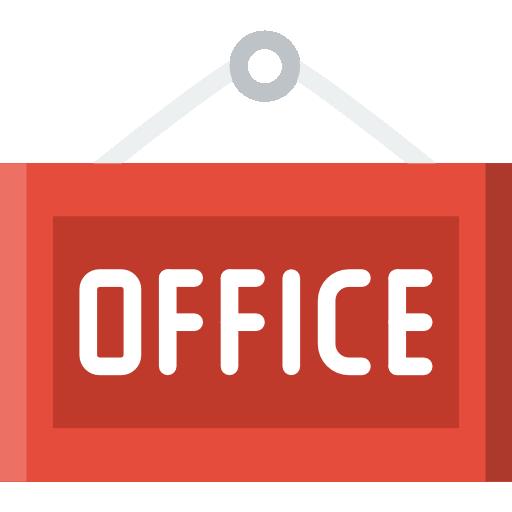 Office Icon Startup Smashicons