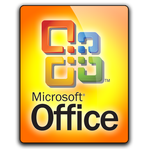 Microsoft Office Icon Clip Art Images