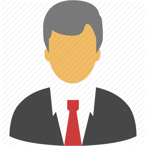 Business Worker Icon Images