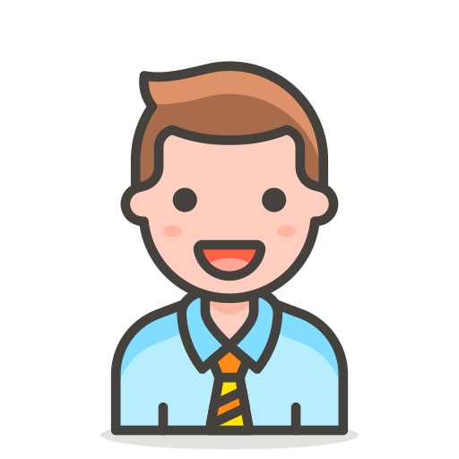 Man, Office, Worker Icon Free Of Free Vector Emoji