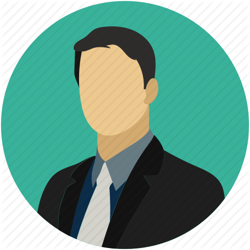 Avatar, Boss, Ceo, Chief, Male, Man, Officer Icon