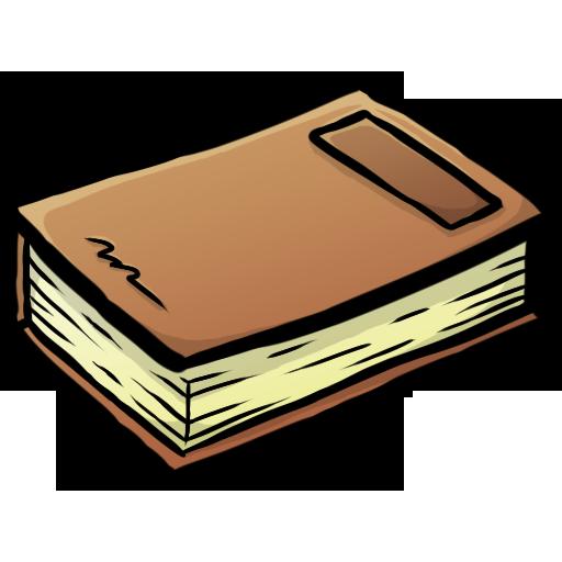 Book Icon Minecraft Iconset