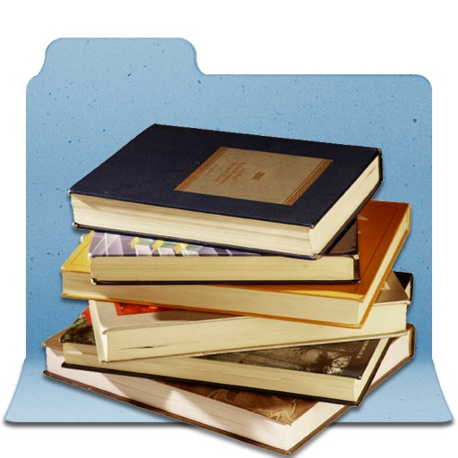 Books Folder