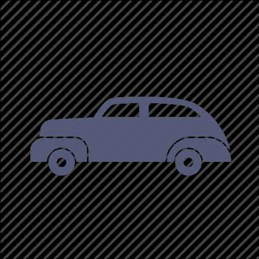 Car, Classic, Mafia, Transportation, Van Icon