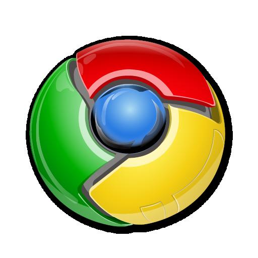 Google Chrome Icon Vector Free Download