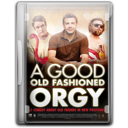 A Good Old Fashioned Orgy, Film, Movies Icon Free Of English Movie