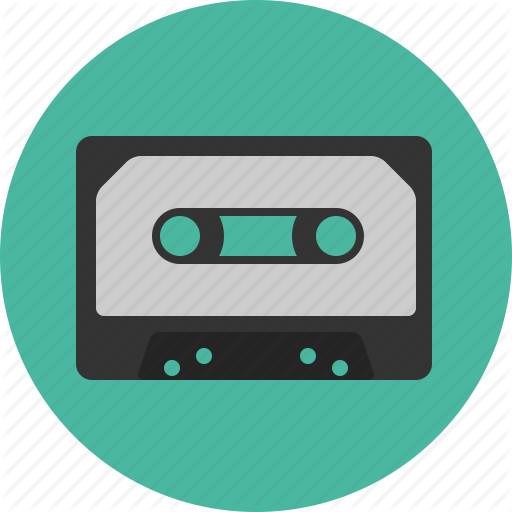 Cassette, Fashion, Music, Old, Retro, Sound Icon