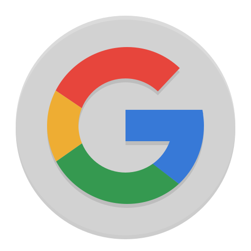 Google Icon Papirus Apps Iconset Papirus Development Team