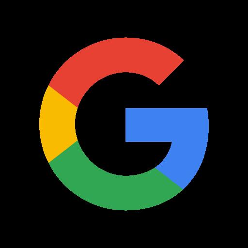 Google Logo History Png