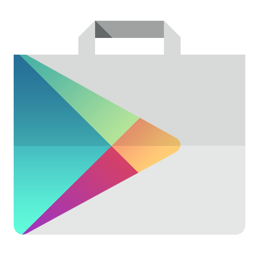 Play Store Old Icon Android Lollipop Png Image