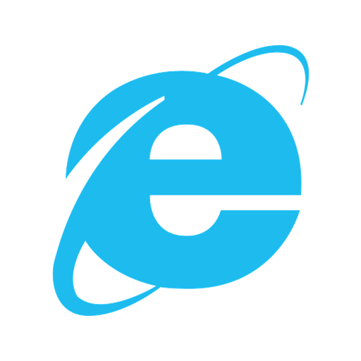 Internet, Explorer Icon Free Of Social Media Logos