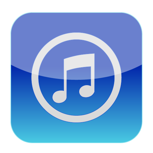 Itunes Icon Socialmedia Iconset Uiconstock