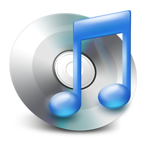 Itunes Icon Mac Iconset