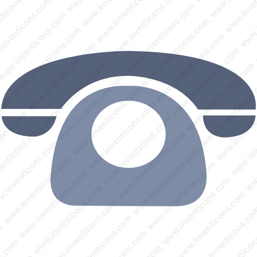 Download Call,old,phone,telephone Icon Inventicons
