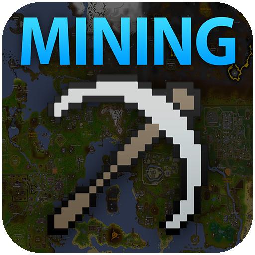 Mining Guide Tracker For Old School Runescape Apk