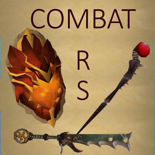 Runescape Combat Calculator