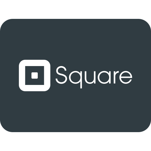 Square, Steam Icon