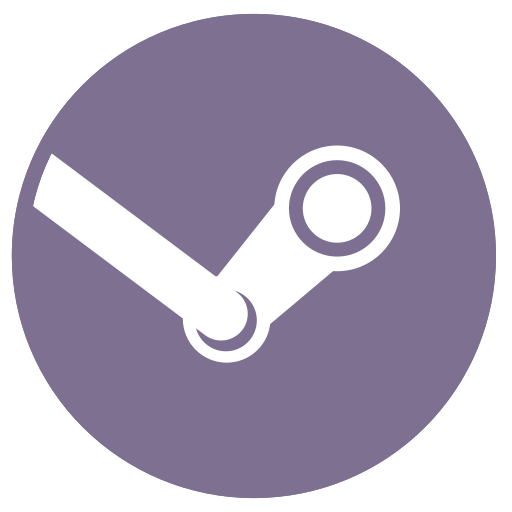 Steam Icon Free Of Zafiro Apps