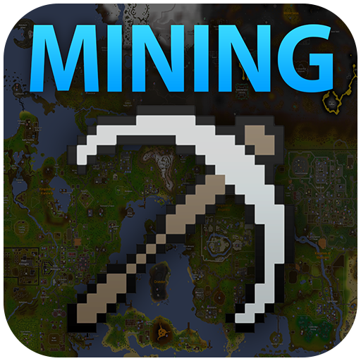 Mining Guide Tracker For Old School Runescape Apk